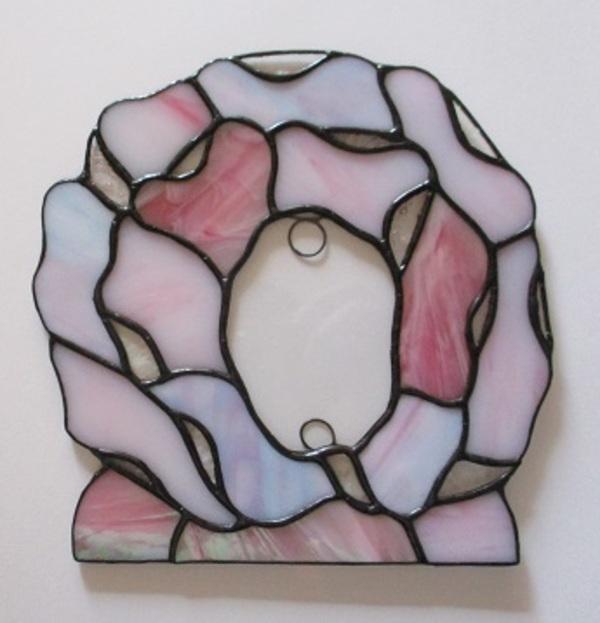 ステンドグラス:身の回りの小物