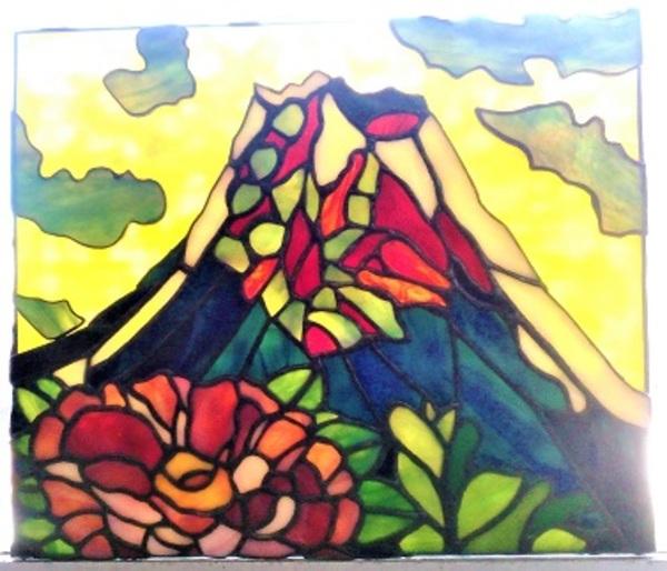 2019.11.15. 「富士山」のイメージ  :三井美智子 さんのサムネイル