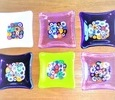 2019.12.2. 角形の菓子皿  :制作 高橋典子 さん