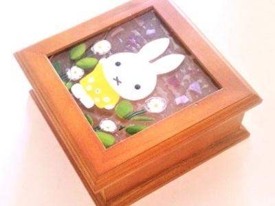 2020.2.1. お菓子皿とBOX  :制作 榎本玲子 さん