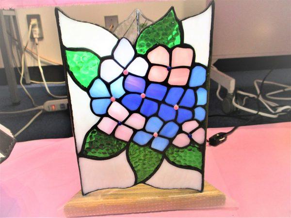 (81)  紫陽花  :のサムネイル
