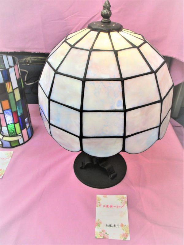 (91) 12面体のランプ  :制作 高橋典子 さんのサムネイル